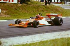 #19 Vittorio Brambilla...Beta Team Surtees...Surtees TS20...Motor Ford Cosworth DFV V8 3.0...GP Gran Bretaña 1978