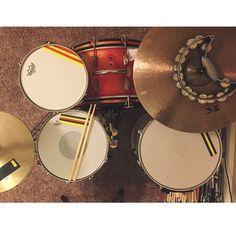 DRUMS SET  #set #remo #zildjian #drums