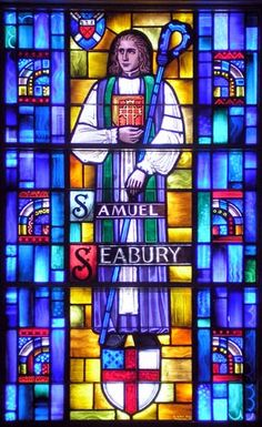 11-14.  Samuel Seabury, First American Bishop, 1796.  After the American Revolutionary War, Bishops in the Church of England refused to consecrate an American bishop.  Three Scottish bishops agreed to consecrate Samuel Seabury on one condition--that the Eucharistic Prayer in the Episcopal Church include the epiclesis--the invocation of the Holy Spirit over the bread and wine--which had been omitted in the Church of England's rite. Samuel Seabury, Eucharistic Prayer, For All The Saints, Anglican Church, Church Of England, American Revolutionary War, Church Building, Spiritual Inspiration, Holy Spirit