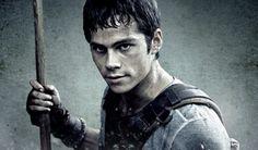 Dylan O'Brien in The Maze Runner HD Wallpaper