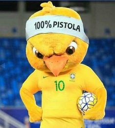Canarinho Pistola Best Memes, Funny Memes, Jokes, Go Brazil, Little Memes, Tigger, Tweety, Pop Culture, Pikachu