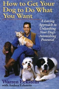 Synopsis: Warren's book of insights, witty observations and step-by-step advice for communicating with your dog - including: - Hassle-Free housebreaking - Recognizing your dog's state-of-mind and heal