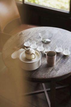 Tea Table Settings, Japanese Tea Set, Japanese Tea Ceremony, Chinese Tea, Tea Art, Tea Recipes, Iced Tea, Foodie Travel, High Tea