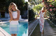 summery dresses