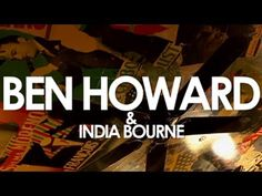 Diamonds - Ben Howard