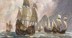 MessageToEagle.com – On Sep 6, 1522, one of Ferdinand Magellan's five ships–the…
