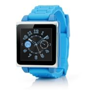 HEX Vision Plastic Watchband for iPod nano (6th Gen.) - Apple Store (U.S.)  $24.95