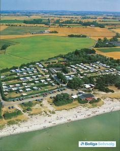 Soløje Strandvej 22, 4750 Lundby - Grund u. 100 m. til havet og børnevenlig strand ca. en time fra KBH #fritidsgrund #grund #grundsalg #lundby #selvsalg #boligsalg #boligdk