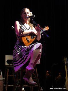 Sarah Maisel