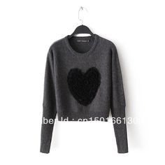 Пуловеры on AliExpress.com from $26.0