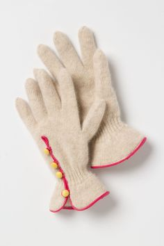 Pyrenees Driving Gloves - Anthropologie.com