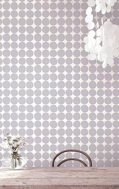 Inspirational images and photos of Scandinavian : Remodelista Marimekko, Home Improvement, Cool Stuff, Wallpaper, Fabric, Blog, Crafts, Furniture, Omega