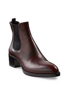 Prada Leather Chelse