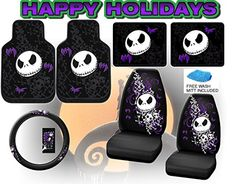 Nightmare Before Christmas Full Auto Interior Gift Set Fr... https://www.amazon.com/dp/B00EA3GZI4/ref=cm_sw_r_pi_dp_U_x_x2mKAbJZFXQB5