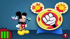 Mickey Mouse Clubhouse Full Game Episode Mickey's Super Adventure Resolution Ultra HD from Disney Jr. Games Like this Video: Mickey's Super Adventu. Mickey Mouse Games, Mickey Mouse Clubhouse, Disney Junior, Disney Jr, Super Adventure, Disney Games, Mickey Mouse Wallpaper, Cool Cartoons, Full Episodes