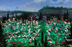 For Sale on - The Battle of Queenston Heights (War of Photographic Paper by Diana Thorneycroft. Offered by Art Mûr. Contemporary Photography, Contemporary Art, Art Photography, Banff Centre, Art Grants, Group Of Seven, War Of 1812, Canadian Art, International Artist