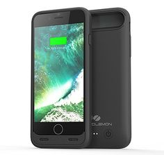 new style 8469e d8e16 10 Top 10 Best iPhone 7 & 7 Plus Battery Cases Reviews images in ...