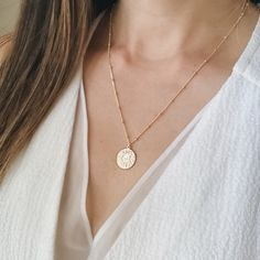 Money Metals Exchange Offers Gold Coins for Sale at the Lowest Online Price. Buy Gold Coins with Confidence from a Trustworthy Source. Star And Moon Necklace, Coin Pendant Necklace, Evil Eye Necklace, Dainty Necklace, Dainty Jewelry, Diamond Necklaces, Chain Necklaces, Gold Necklaces, Pearl Jewelry