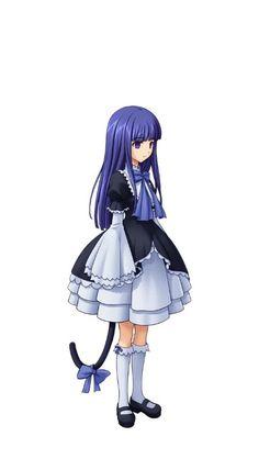 Umineko no naku koro ni Bernkastel Umineko When They Cry, Seras Victoria, Love You All, Saturday Morning, Anime Stuff, Gothic Fashion, Anime Girls, Art Girl, Crying