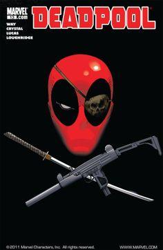 Deadpool Vol. 3 #13 - Marvel Comics