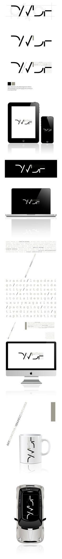 davidh® - new brand 2o13