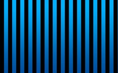 Black and Blue Stripes Wide Wallpaper HD