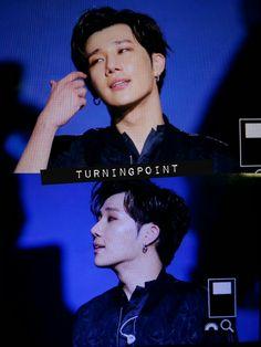 20161002 National Day Youth Concert in HongKong #INFINITE #SungKyu