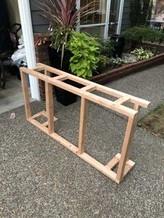 How to Build a DIY Van Conversion Bed Frame - Fit Two Travel Van Conversion Bed Frame, Van Conversion Interior, Camper Van Conversion Diy, Bunk Bed Plans, Bunk Beds, Campervan Bed, Diy Van Conversions, Camper Beds, Diy Bed Frame