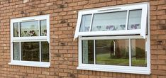 Backyard, conservatory,patio and inner rooms look cool in upvc sliding doors with upvc windows frames.