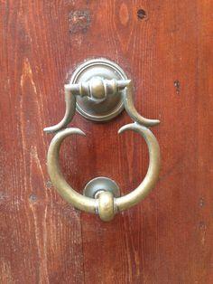 Sorrento door handle