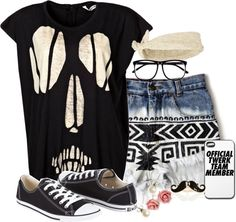 """""""With Cody"""" by the-alli-simpson-xo ❤ liked on Polyvore"""