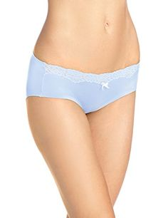 d250ad5cce6b Maidenform Women's Comfort Devotion Embellished Hipster Panty * Read more  at the image link.