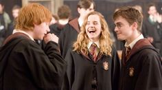 Harry Potter fanfictie Fred en Hermelien stiekem dating