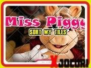 Miss Piggy, Slot Online, Adventure