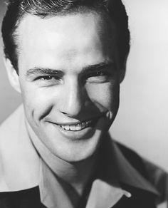 """With my generation, it was always Marlon Brando and always will be Brando.""   — Jack Nicholson"