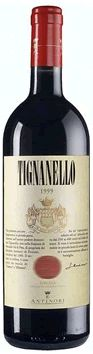 Tignanello- One of the best red wines.  Thanks to my brother for sharing!