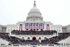 Inauguration Day 2017...May God bless America....and may America serve God and worship Him Only; may we once again become the great nation we once were.