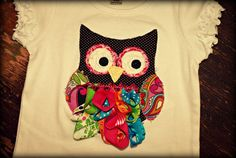 owl party girl- to make?