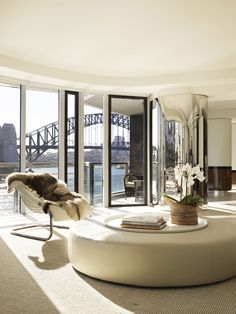 daily imprint: interior designer blainey north