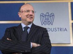 Confindustria Umbria, Assemblea annuale ad Assisi con il Presidente Boccia