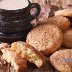 Low Carbs Snickerdoodle Keto Recipe