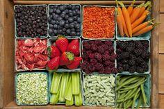Descubre cuales son los alimentos alcalinos y cual es su función en el cuerpo y en la salud
