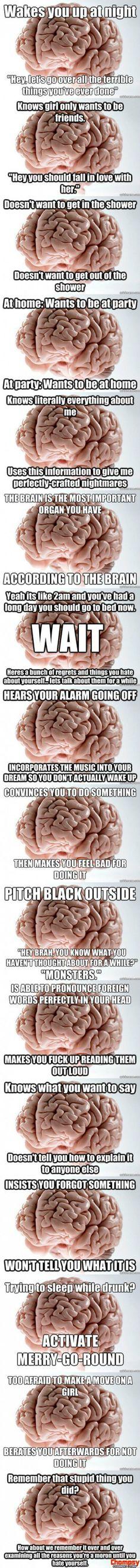 scumbag brain comp