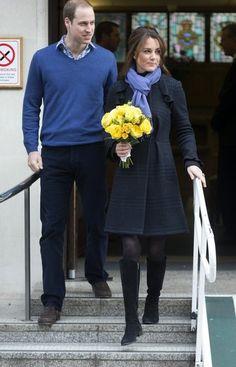 Kate Middleton Clothes