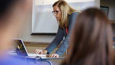 Conectar-se com alunos e professores na sua sala de aula digital | Edmodo