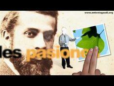 ▶ Antonio Gaudí. Biografía en 3 minutos. www.antoniogaudi.org - YouTube