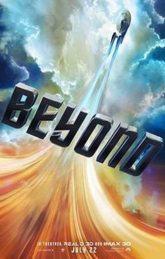 Star Trek Beyond torrent download full movie
