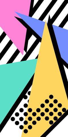 Pop Art Wallpaper - New Pop Art Wallpaper , Retro Wallpaper 90 S [ ] Joy Division Tumblr Wallpaper, Retro Wallpaper Iphone, Pop Art Wallpaper, Iphone Background Wallpaper, Aesthetic Iphone Wallpaper, Aesthetic Wallpapers, Wallpaper Patterns, Amazing Wallpaper Iphone, Pattern Wallpaper Iphone