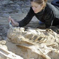 DNA Reveals That It Was Not The Mother Protecting This Child In The 'Asian Pompeii' - Forbes