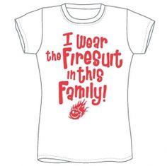 :-)  Favorite DeLana Harvick Shirt